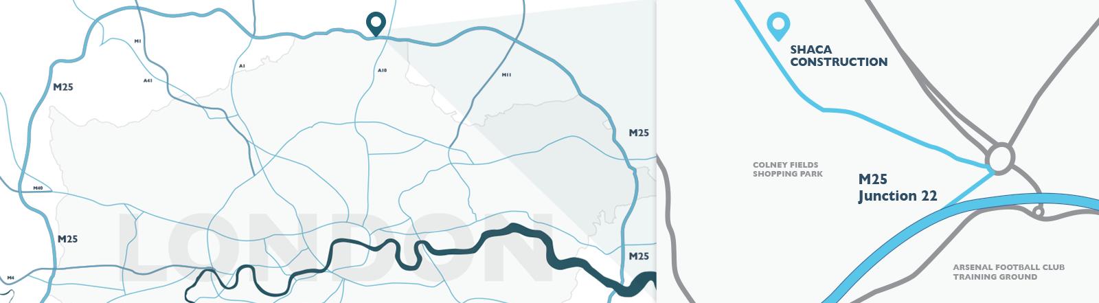 shaca-map