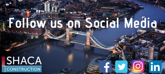 Follow us on Social Media 1